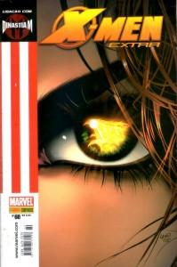 X-Men Extra #60 Panini