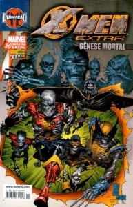 X-Men Extra #61 Panini