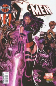 X-Men #63 Panini