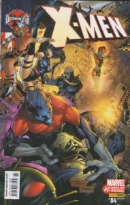X-Men #64 Panini