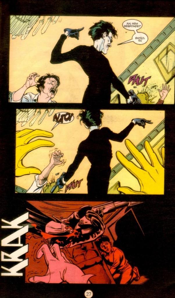 Batman - Batgirl 1997 2