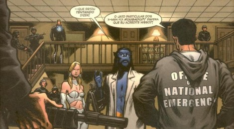 [Review] X-Men Extra #62, #63 e #64!