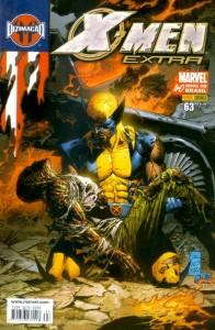 X-Men Extra #63 Panini