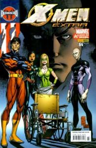 X-Men Extra #64 Panini