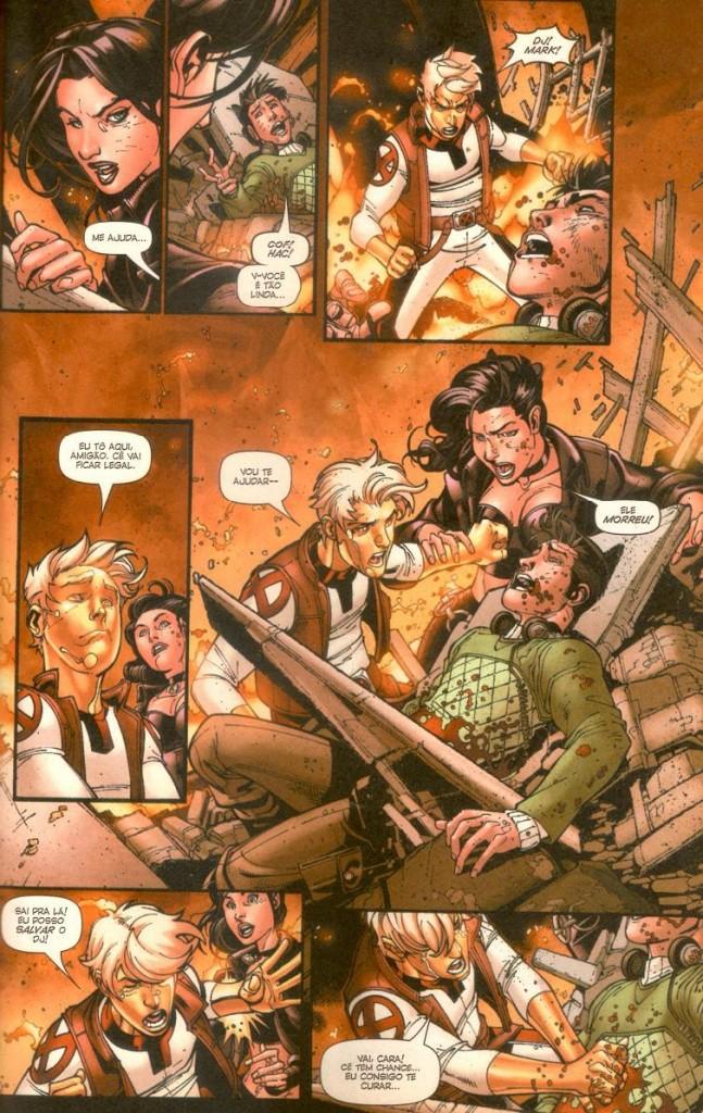 New X-Men #24