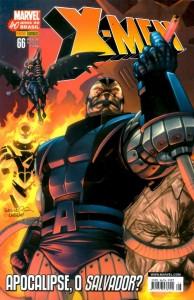 X-Men $66 Panini