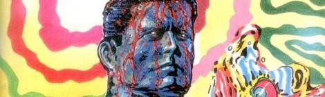 [Review] Shade, O Homem Mutável: O Grito Americano!