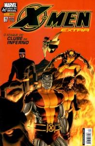 X-Men Extra #67 Panini