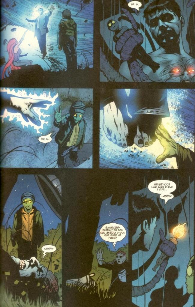 X-Men The 198 #5 2