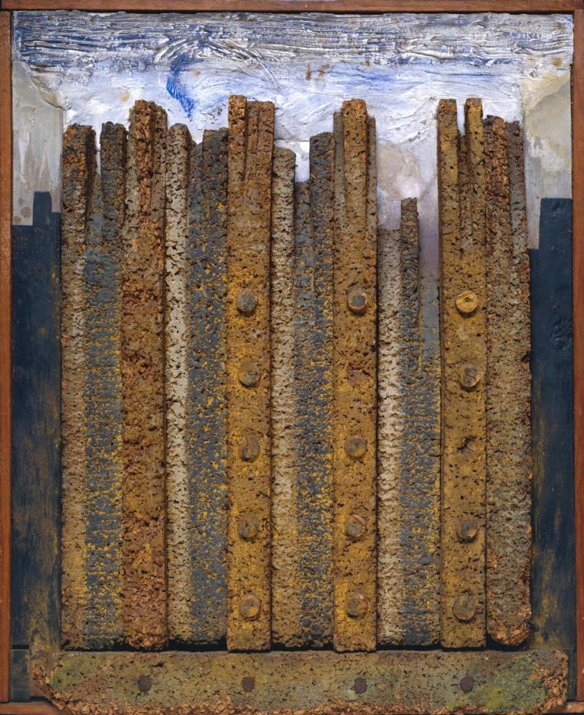Dadaville por Max Ernst