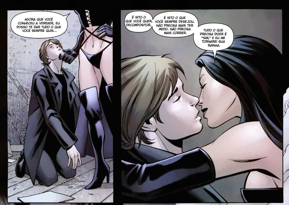 Novos X-Men - Academia X Ninrod e a Queda de Mercury 10