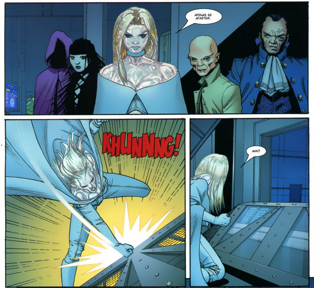 Surpreendentes X-Men - Destroçados e Incontrolável 2
