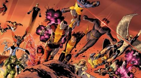 [Especial] Surpreendentes X-Men: Destroçados e Incontrolável!