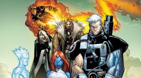 [Especial] X-Men: Supernovas e Infecção Primária!