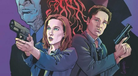 [Especial] Arquivo X - Temporada 10: De Volta ao Bureau!