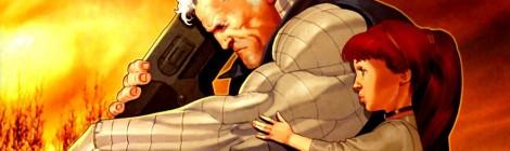 [Especial] Cable: Bebê em Guerra e Esperando o Fim do Mundo!