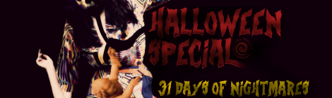 [Central dos Sonhos] Especial de Halloween: #Drawlloween!