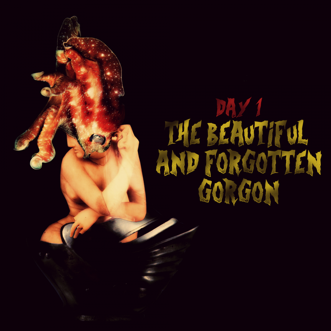 drawlloween-1-the-beautiful-and-forgotten-gorgon