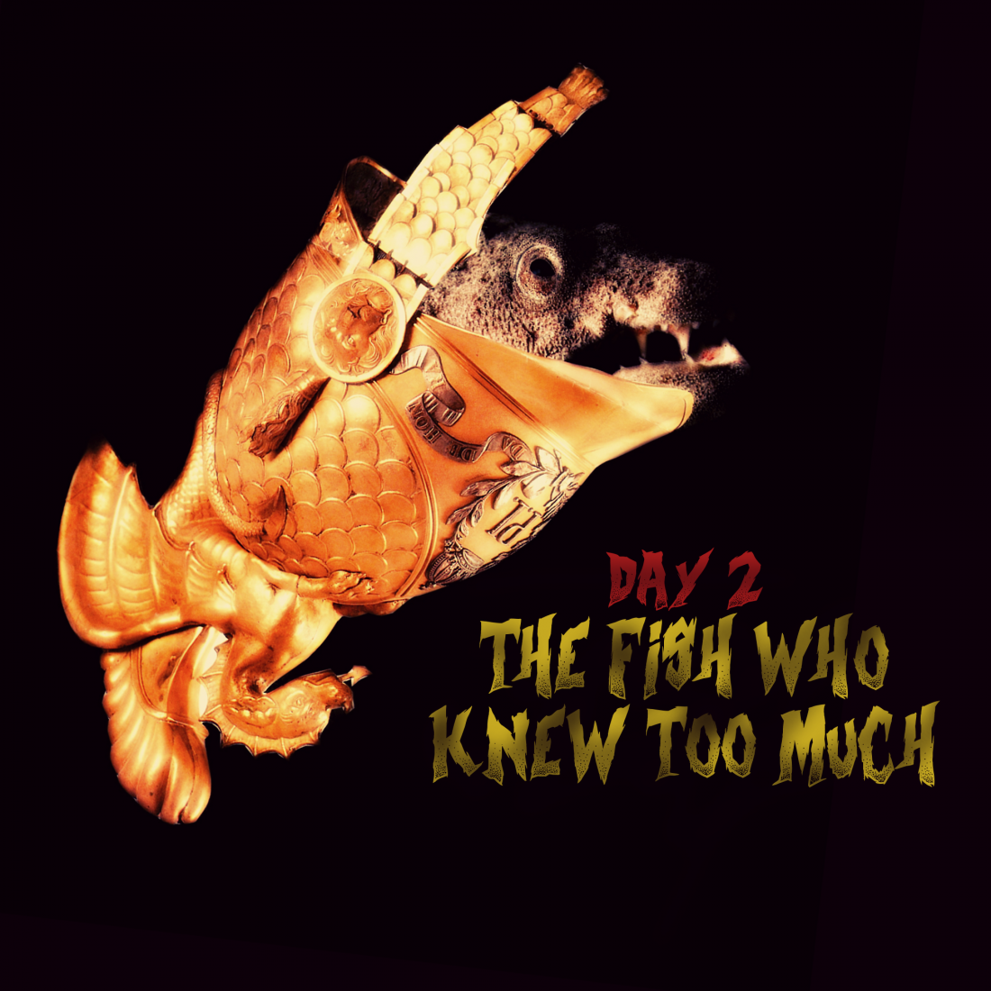 drawlloween-2-the-fish-who-knew-too-much