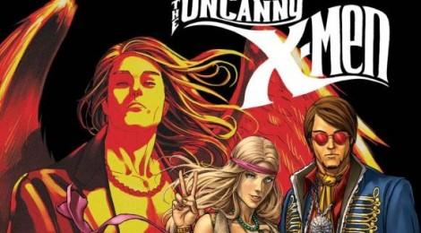 [Especial] Fabulosos X-Men: Divididos e São Francisco!