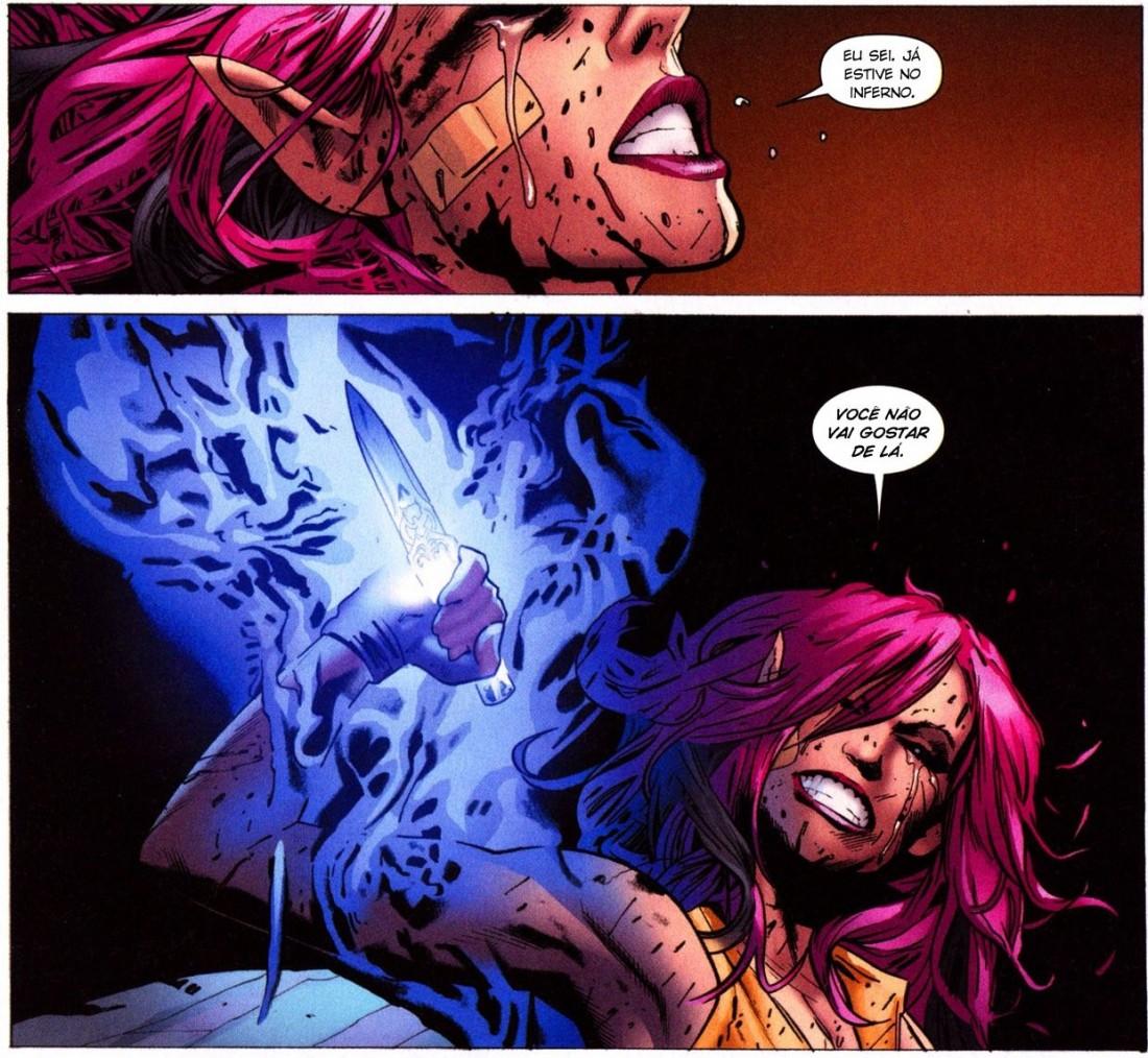 Fabulosos X-Men - Divididos e São Francisco 4