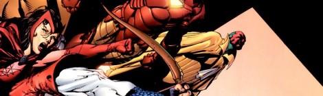 [Especial] Vingadores: A Queda!