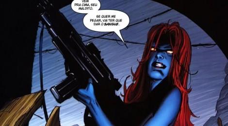 [Especial] Wolverine: Procura-se Mística!