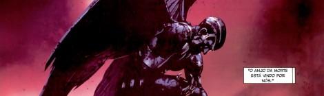 [Especial] X-Force: Anjos, Demônios e Fantasmas do Passado!