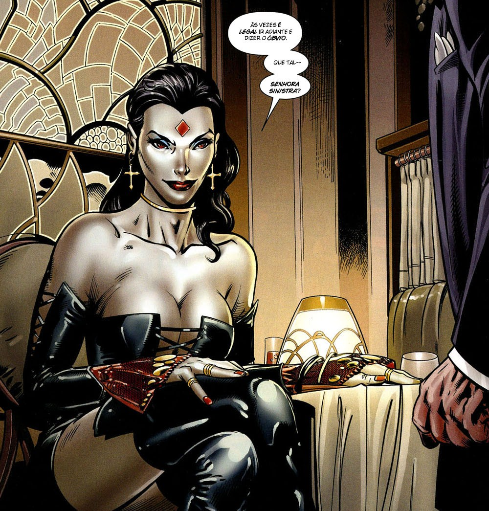 X-Men Legado Os Pecados do Pai 12