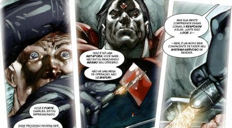 [Especial] X-Men Legado: Os Pecados do Pai!