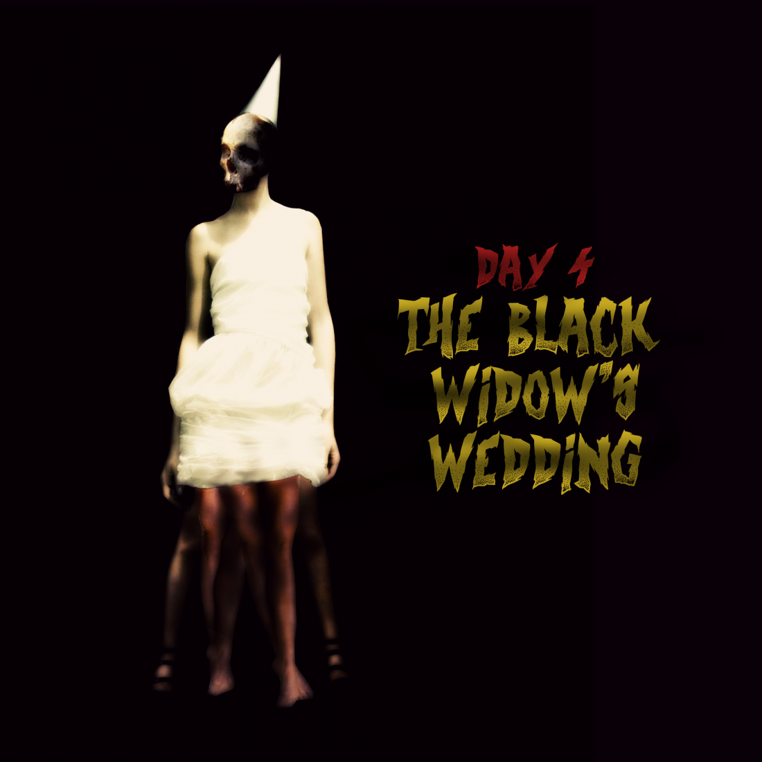 drawlloween-4-the-black-widows-wedding