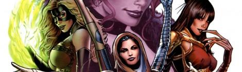 [Especial] Fabulosos X-Men: Clube X e a Irmandade Feminina!
