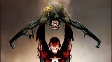 [Especial] Fabulosos X-Men/ Vingadores Sombrios: Utopia!
