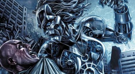 [Especial] X-Men Legado: Resgate!