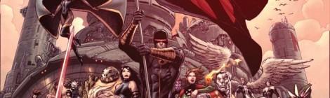[Especial] Fabulosos X-Men/ X-Men Legado: Nação X!