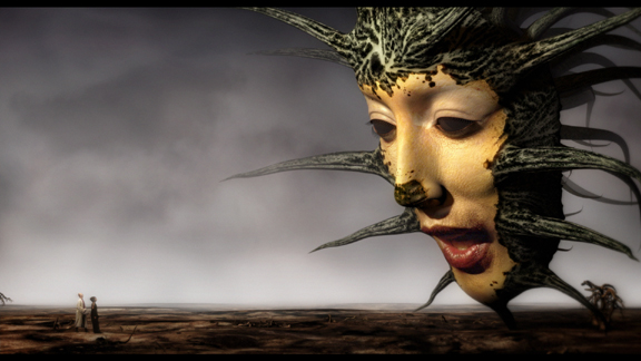 mirror-mask