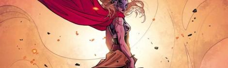 [Especial] Thor: A Deusa do Trovão!