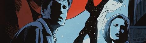 [Especial] Arquivo X - Temporada 10: Peregrinos e Imaculada!