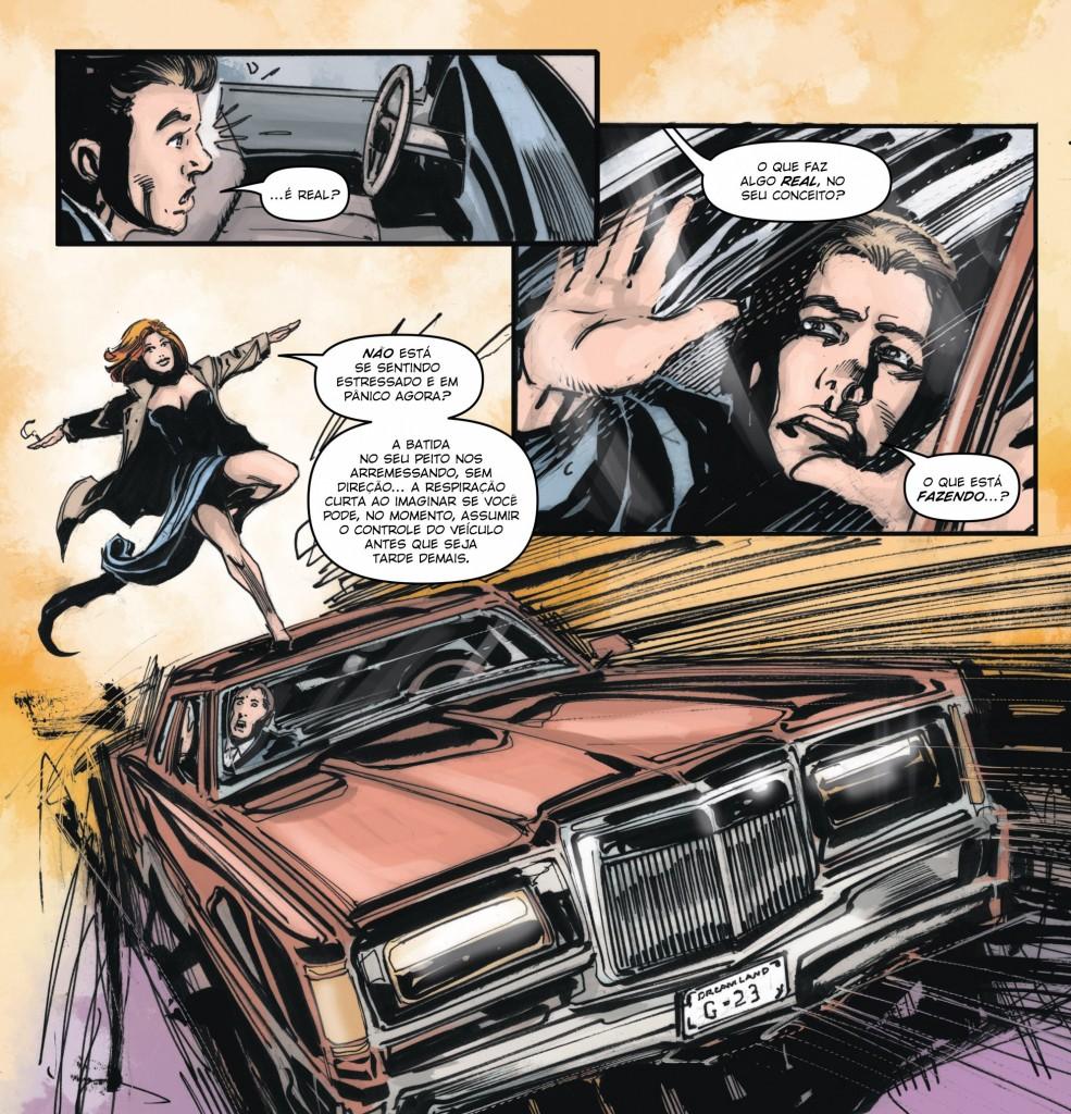 Arquivo X - Temporada 10 - O Retorno do Sindicato 2