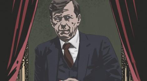 [Especial] Arquivo X - Temporada 10: O Retorno do Sindicato!