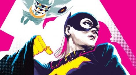 [Especial] Batgirl Rebirth: Além de Burnside!