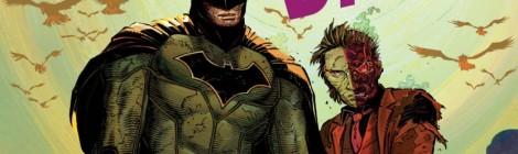 [Especial] Grandes Astros - Batman Rebirth: Meu Pior Inimigo!