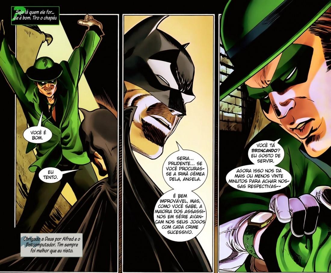 Sereias de Gotham Vol 1 - União Feminina 4