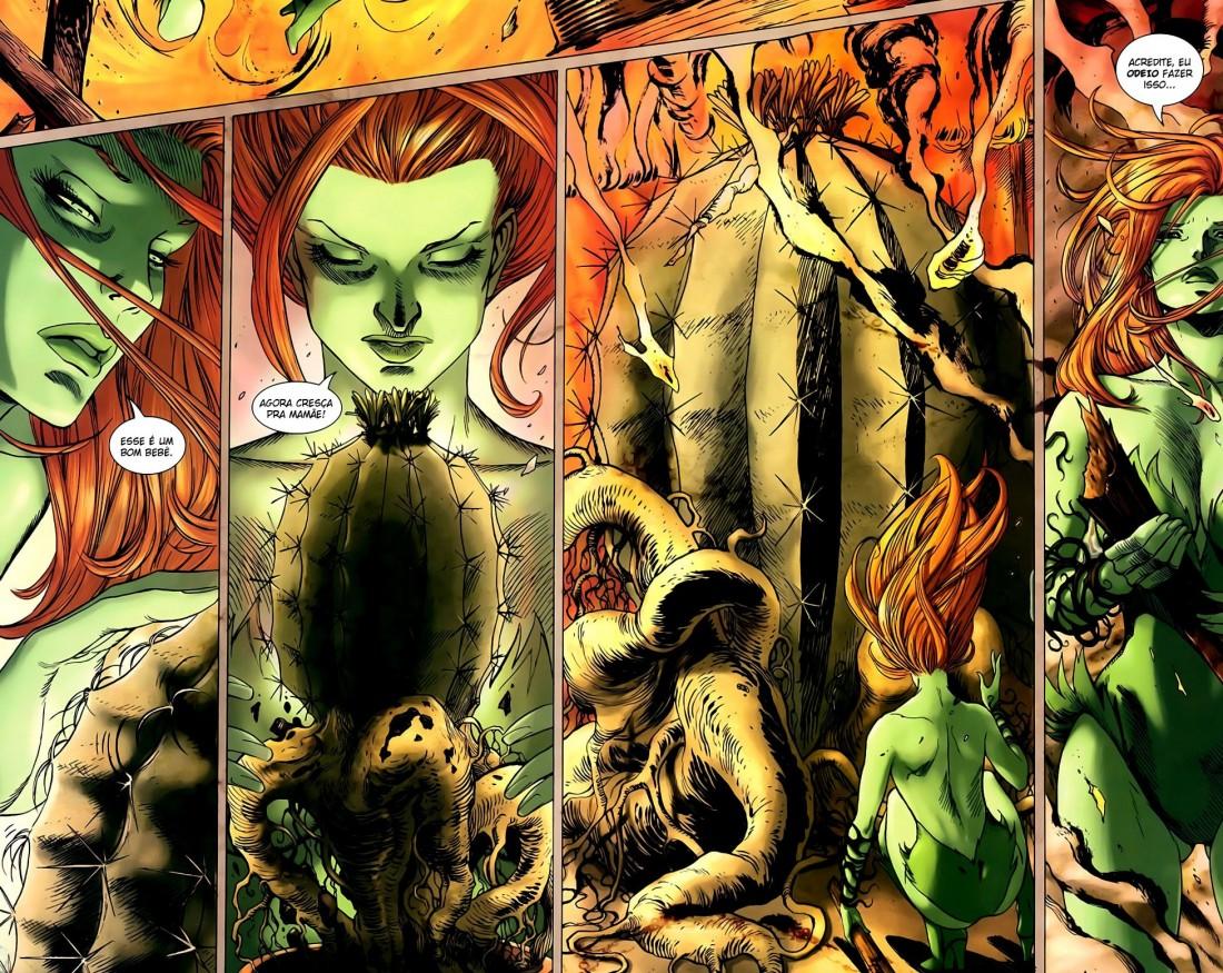 Sereias de Gotham Vol 1 - União Feminina 7