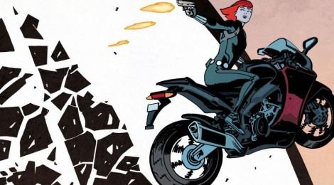 [Especial] Viúva Negra: A Mais Procurada Pela SHIELD!