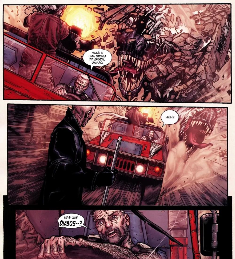 Wolverine - O Velho Logan 5