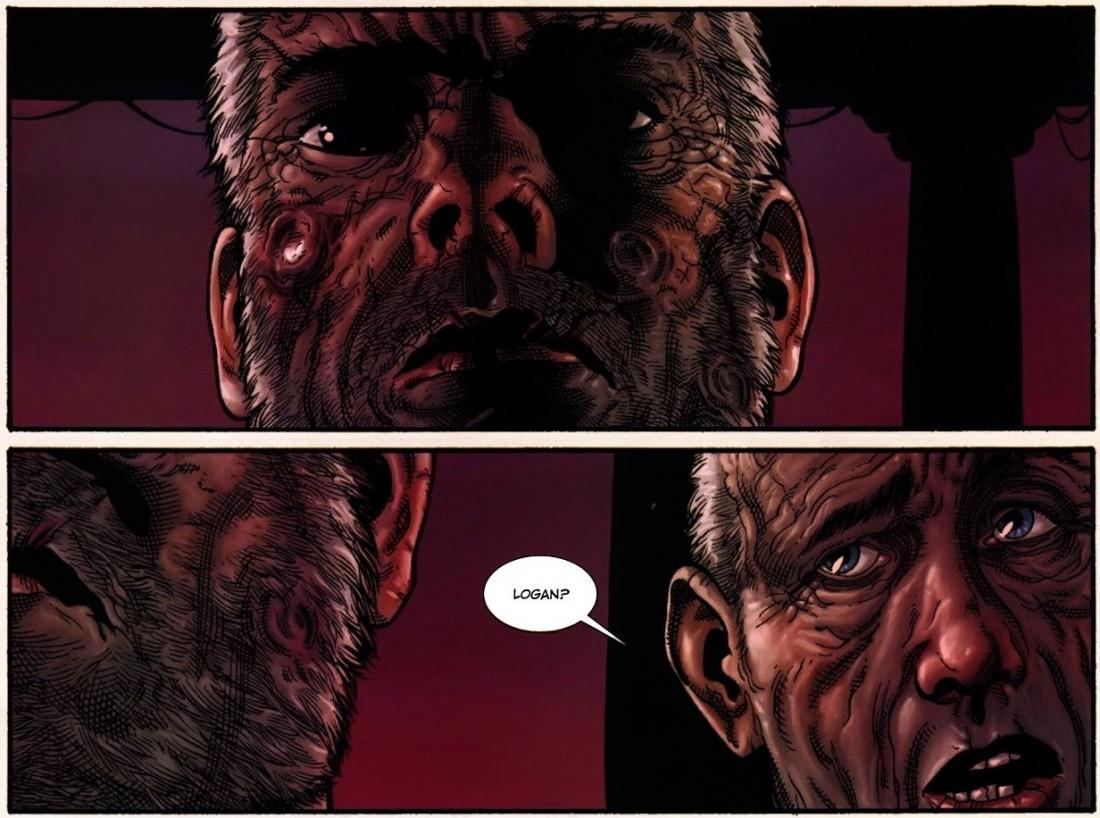Wolverine - O Velho Logan 6