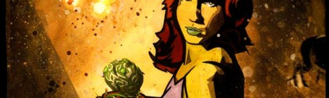 [Especial] Batman & Hera Venenosa - Nas Sombras!