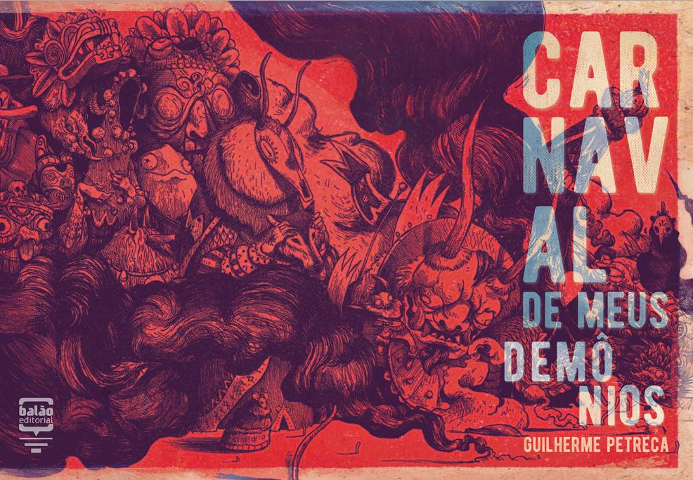 Carnaval de Meus Demônios Destaque