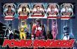 [Especial] Mighty Morphin Power Rangers Vol. 1: A Volta do Ranger Verde!